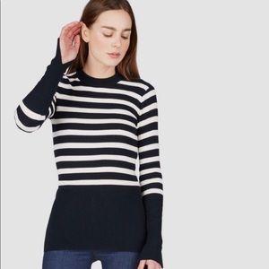 Everlane Breton sweater